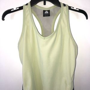 Nike ACG Women's Top Workout Gym Racerback Size L
